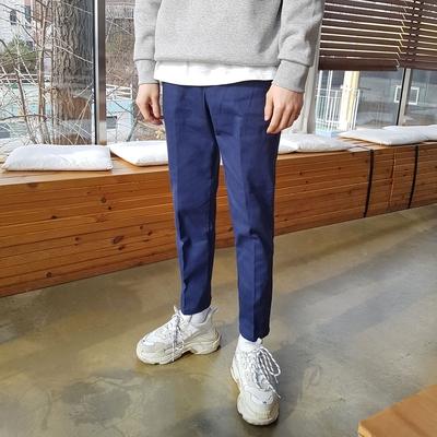 1区韩国本土服装代购(韩国圆通直发)tomonari-长裤(2019-01-08上架)
