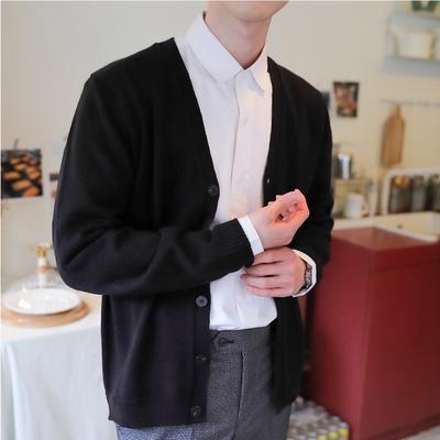 1区韩国本土服装代购(韩国圆通直发)tomonari-开襟衫(2019-02-21上架)