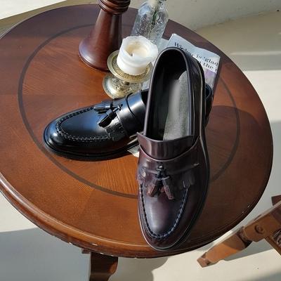 1区韩国本土服装代购(韩国圆通直发)tomonari-皮鞋(2019-03-04上架)