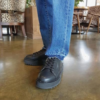 1区韩国本土服装代购(韩国圆通直发)tomonari-牛仔裤(2019-03-08上架)