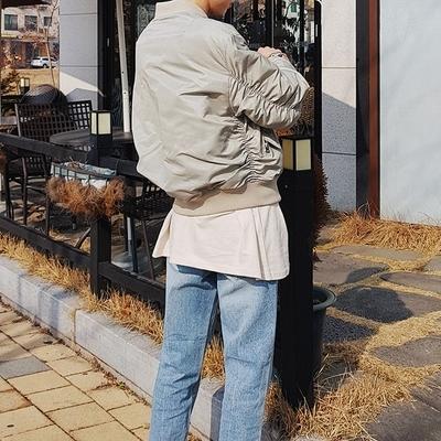 1区韩国本土服装代购(韩国圆通直发)tomonari-夹克(2019-03-14上架)
