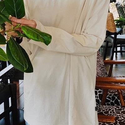 1区韩国本土服装代购(韩国圆通直发)tomonari-T恤(2019-03-14上架)