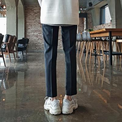 1区韩国本土服装代购(韩国圆通直发)tomonari-长裤(2019-03-20上架)