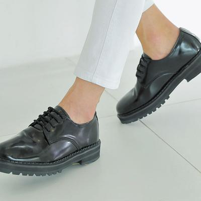1区韩国本土服装代购(韩国圆通直发)tomonari-皮鞋(2019-04-17上架)