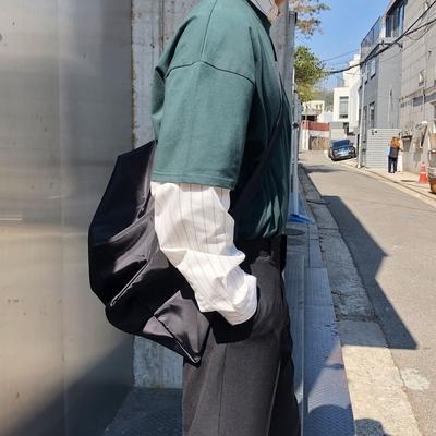 1区100%正宗韩国官网代购(韩国直发包国际运费)tomonari-单肩包(2019-06-10上架)