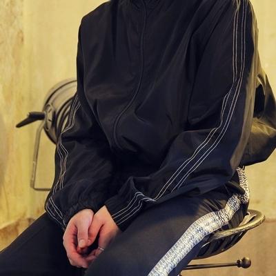1区100%正宗韩国官网代购(韩国直发包国际运费)tomonari-夹克(2019-06-10上架)