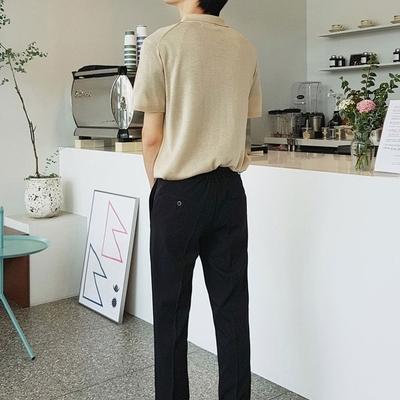1区100%正宗韩国官网代购(韩国直发包国际运费)tomonari-针织衫(2019-06-10上架)