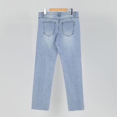 1区100%正宗韩国官网代购(韩国直发包国际运费)tomonari-牛仔裤(2019-06-20上架)