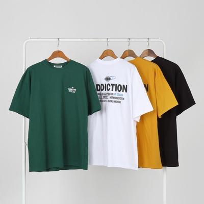1区100%正宗韩国官网代购(韩国直发包国际运费)tomonari-T恤(2019-06-28上架)