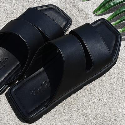 1区100%正宗韩国官网代购(韩国直发包国际运费)tomonari-拖鞋(2019-06-27上架)
