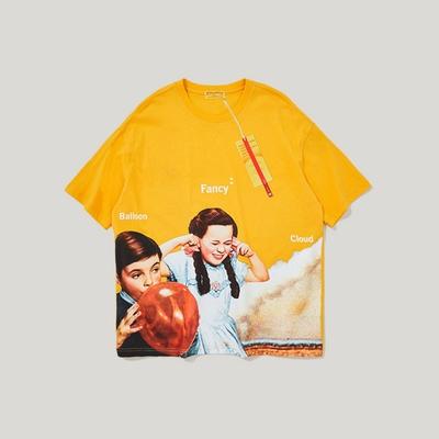 1区100%正宗韩国官网代购(韩国直发包国际运费)tomonari-衬衫(2019-07-19上架)