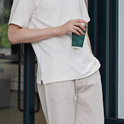 1区100%正宗韩国官网代购(韩国直发包国际运费)tomonari-T恤(2019-07-19上架)