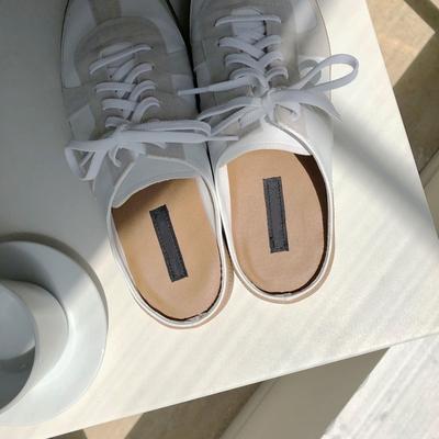 1区100%正宗韩国官网代购(韩国直发包国际运费)tomonari-平底鞋(2019-07-25上架)