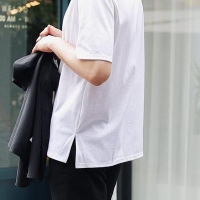 1区100%正宗韩国官网代购(韩国直发包国际运费)tomonari-T恤(2019-07-24上架)