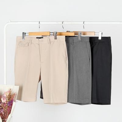 1区100%正宗韩国官网代购(韩国直发包国际运费)tomonari-短裤(2019-07-25上架)