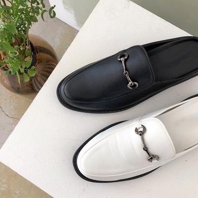 1区100%正宗韩国官网代购(韩国直发包国际运费)tomonari-平底鞋(2019-08-01上架)