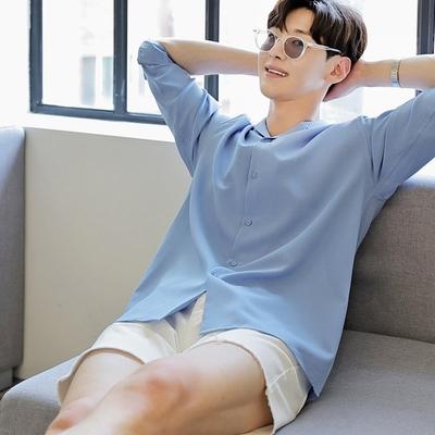 1区100%正宗韩国官网代购(韩国直发包国际运费)tomonari-短裤(2019-08-01上架)