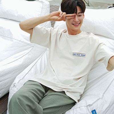 1区100%正宗韩国官网代购(韩国直发包国际运费)tomonari-T恤(2019-08-01上架)