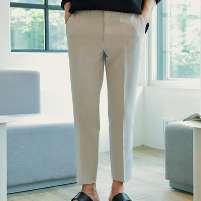1區100%正宗韓國官網代購(韓國直發包國際運費)tomonari-長褲(2019-08-06上架)