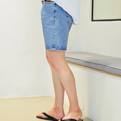 1区100%正宗韩国官网代购(韩国直发包国际运费)tomonari-短裤(2019-08-06上架)