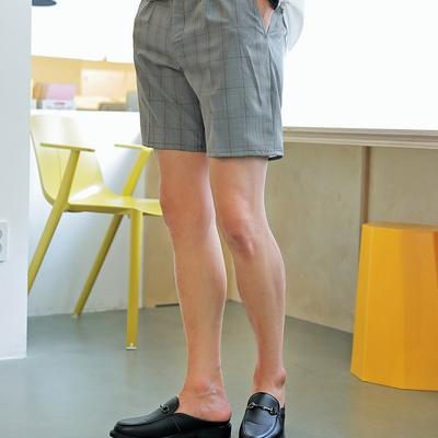1区100%正宗韩国官网代购(韩国直发包国际运费)tomonari-短裤(2019-08-08上架)