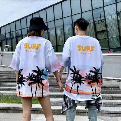 1区100%正宗韩国官网代购(韩国直发包国际运费)tomonari-T恤(2019-08-08上架)