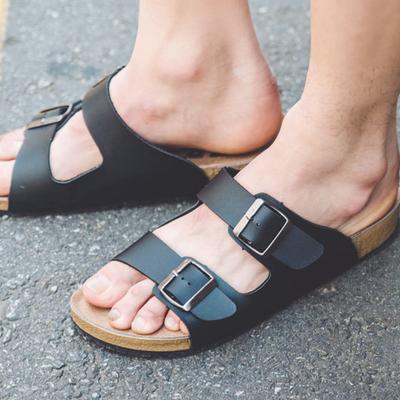 1区100%正宗韩国官网代购(韩国直发包国际运费)tomonari-凉鞋(2019-08-29上架)