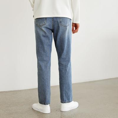 1区100%正宗韩国官网代购(韩国直发包国际运费)tomonari-牛仔裤(2019-09-21上架)