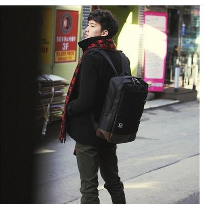 站前皮包代理正宗韩国官网代购韩国直发包国际运费tomonari背包