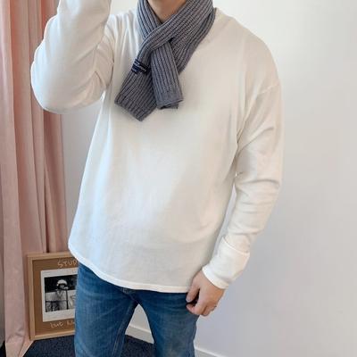 1区100%正宗韩国官网代购(韩国直发包国际运费)tomonari-围巾(2019-12-20上架)
