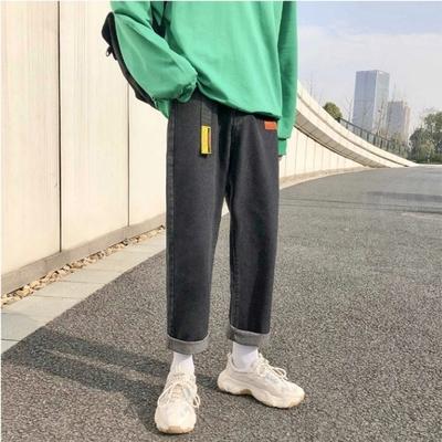 1区100%正宗韩国官网代购(韩国直发包国际运费)tomonari-牛仔裤(2020-04-08上架)