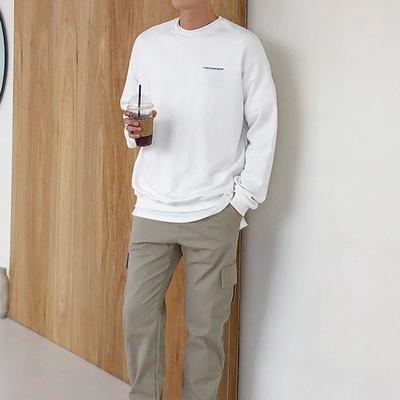 1区100%正宗韩国官网代购(韩国直发包国际运费)tomonari-长裤(2020-04-08上架)