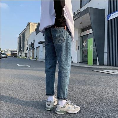 1区100%正宗韩国官网代购(韩国直发包国际运费)tomonari-牛仔裤(2020-04-29上架)