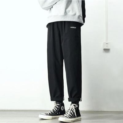 1区100%正宗韩国官网代购(韩国直发包国际运费)tomonari-长裤(2020-05-18上架)