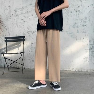 1区100%正宗韩国官网代购(韩国直发包国际运费)tomonari-长裤(2020-07-01上架)