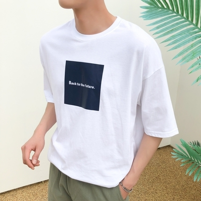 1区100%正宗韩国官网代购(韩国直发包国际运费)tomonari-T恤(2020-07-01上架)