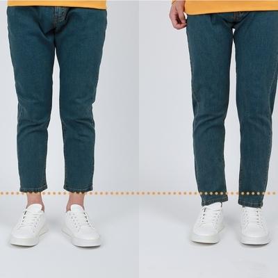 1区100%正宗韩国官网代购(韩国直发包国际运费)tomonari-牛仔裤(2020-07-01上架)