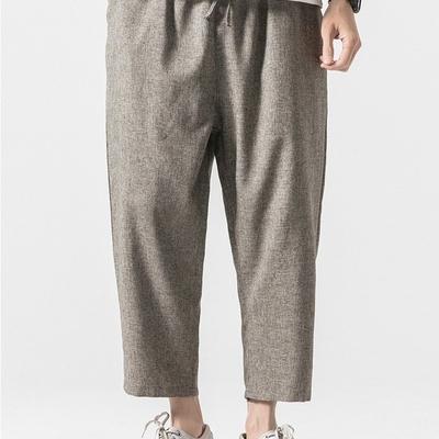 1区100%正宗韩国官网代购(韩国直发包国际运费)tomonari-长裤(2020-07-02上架)