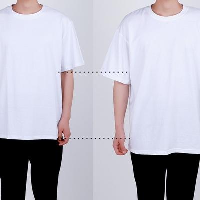 1区100%正宗韩国官网代购(韩国直发包国际运费)tomonari-T恤(2020-07-14上架)