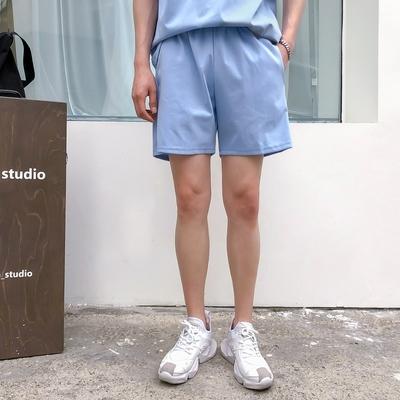 1区100%正宗韩国官网代购(韩国直发包国际运费)tomonari-短裤(2020-07-14上架)