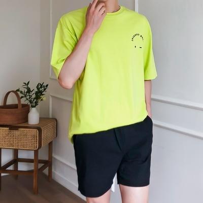 tomonari-T恤[休闲风格]HZ2163177