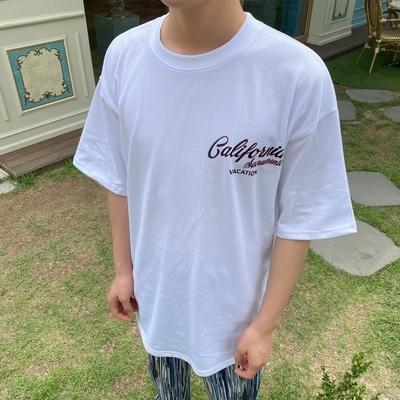 tomonari-T恤[休闲风格]HZ2164856