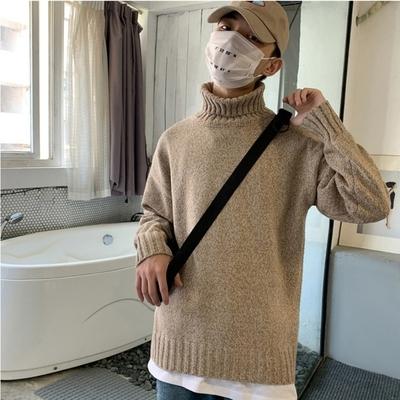 tomonari-针织衫[休闲风格]HZ2187629
