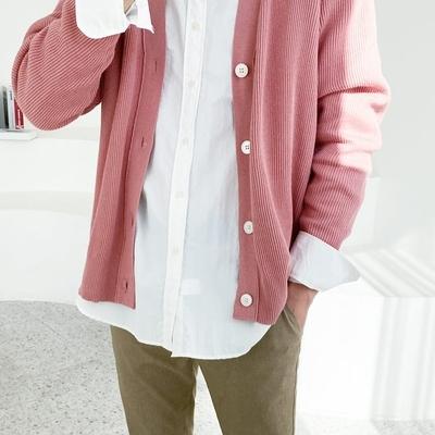 1区100%正宗韩国官网代购(韩国直发包国际运费)tomonari-开襟衫(2021-03-12上架)
