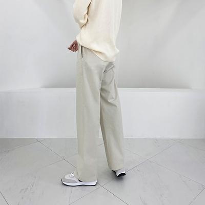 1区100%正宗韩国官网代购(韩国直发包国际运费)tomonari-长裤(2021-03-05上架)
