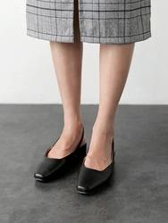 1区2017秋季新款 韩国发货 uptownholic品牌韩国韩版简约纯色魅力凉鞋(2017.9月)