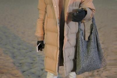 uptownholic-韩版休闲时尚百搭单肩包