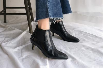 uptownholic-女士靓丽高档魅力靴子