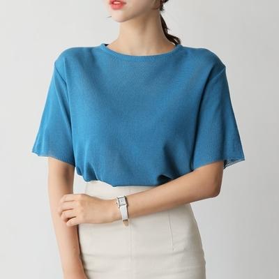 1区韩国本土服装代购(韩国圆通直发)uptownholic-针织衫(2018-07-14上架)
