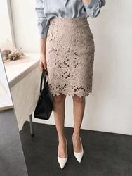2018新款韩国服装uptownholic品牌女士高档华丽时尚高跟鞋(2018.1月)